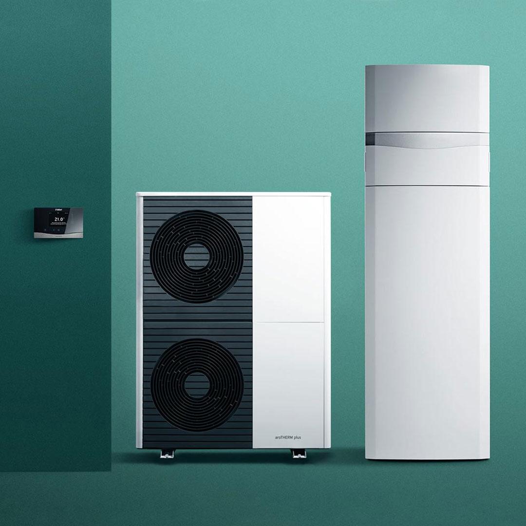 Pompa di calore. Una scelta green per la tua casa